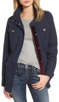Steve Madden Women's Military Jacket