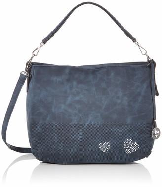 Rieker Women's Handtasche H1392 Handbag