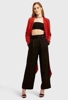 Aq/Aq Levia Belted Waist Trousers