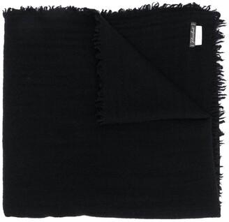 Faliero Sarti Michael cashmere scarf