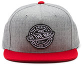 Vans Badge Snapback Hat