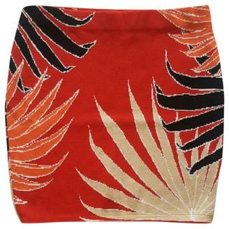 Rachel Roy Multicolour Skirt for Women