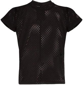 Rick Owens X Champion x Champion mesh T-shirt
