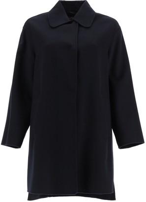 Max Mara Cileno Coat