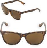 Ray-Ban 54MM Polarized Wayfarer Sunglasses