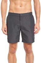 Mr.Swim Men's Hybrid Shorts