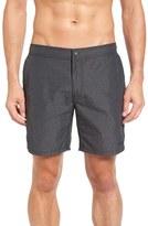 Mr.Swim Men's Mr. Swim Hybrid Shorts