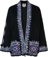 Figue 'Haveli' kimono style jacket