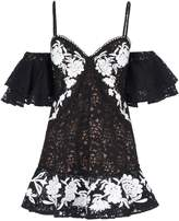 For Love & Lemons Short dresses - Item 34757666