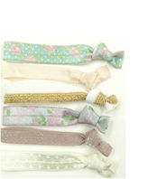 MIXIT Mixit 6-pc. Hair Ties