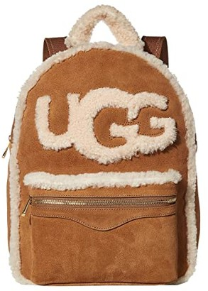 UGG Dannie Sheepskin Backpack