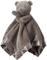 Carter's Bear Security Blanket