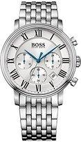 HUGO BOSS Mens Analog Dress Quartz Watch (Imported) 1513322