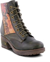 L'Artiste Marty Lace-Up Boot