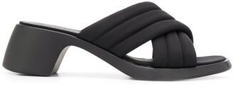 Camper Trisha criss-cross sandals