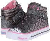 Skechers Twinkle Toes - Shuffles (Little Kid/Big Kid)