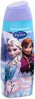 Disney Frozen 20 oz. 3-in-1 Body Wash in Frosted Berry