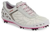 Ecco Women's Cage Evo Golf Shoe