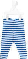 Tiny Cottons - striped trousers - kids - Cotton/Spandex/Elastane - 3-6 mth