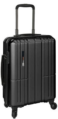 "Traveler's Choice Wellington 21"" Hardside Spinner Suitcase"
