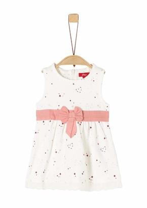 S'Oliver Baby Girls' 65.911.82.3010 Dress