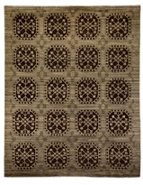 """Bloomingdale's Adina Collection Oriental Rug, 7'10"""" x 9'10"""""""