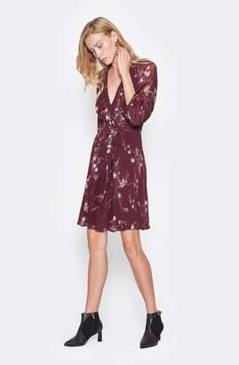 Joie Korel Silk Dress