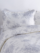 Melange Home Toile Duvet Set