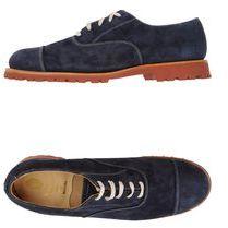 Yuketen Lace-up shoes