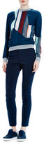 Raoul Super Skinny-Leg Pants, Blue Graphite