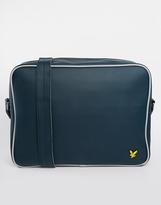 Lyle & Scott Messenger Bag