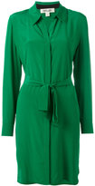 Diane von Furstenberg wrap dress - women - Silk - 10