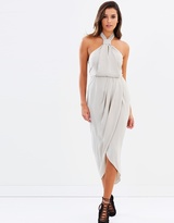 Shona Joy Core Knot Dress