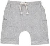 Nui Eva Organic Cotton Harem Shorts