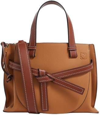 Loewe Small Gate Top Handle Bag