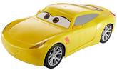 Mattel Cars 3 Movie Moves Cruz Toy