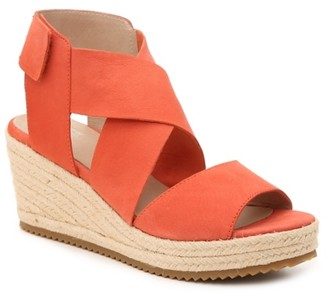Eileen Fisher Willow 3 Espadrille Wedge Sandal