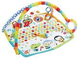 Fisher-Price Baby Animal/Geometric Print Activity Gym - Multicolored