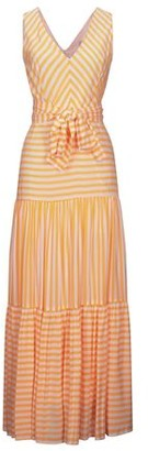 Mariuccia Long dress