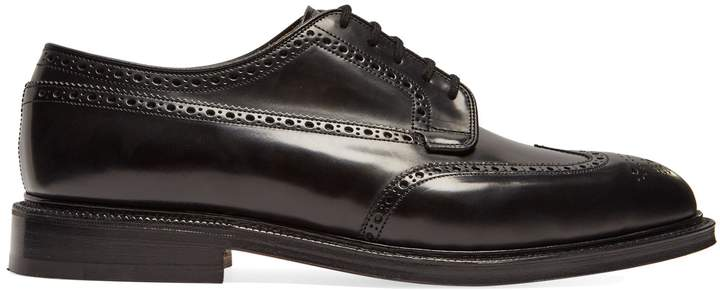 Church's Grafton leather brogues