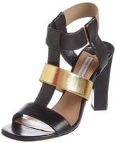 Diane von Furstenberg Selah Heeled Sandal