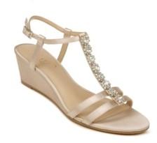 Badgley Mischka Farah Evening Women's Sandals Women's Shoes