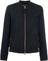 Woolrich classic bomber jacket - women - Polyamide/Polyester - S