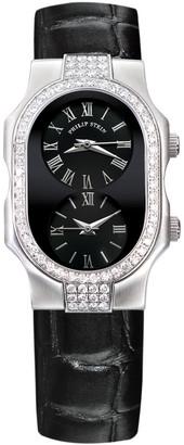 Philip Stein Teslar Signature Diamond Watch - Small