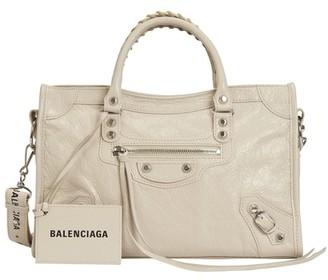 Balenciaga Classic City S shoulder bag
