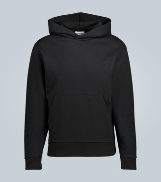 Acne Studios Forres hooded sweatshirt