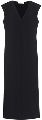 The Row Jeane stretch-scuba dress