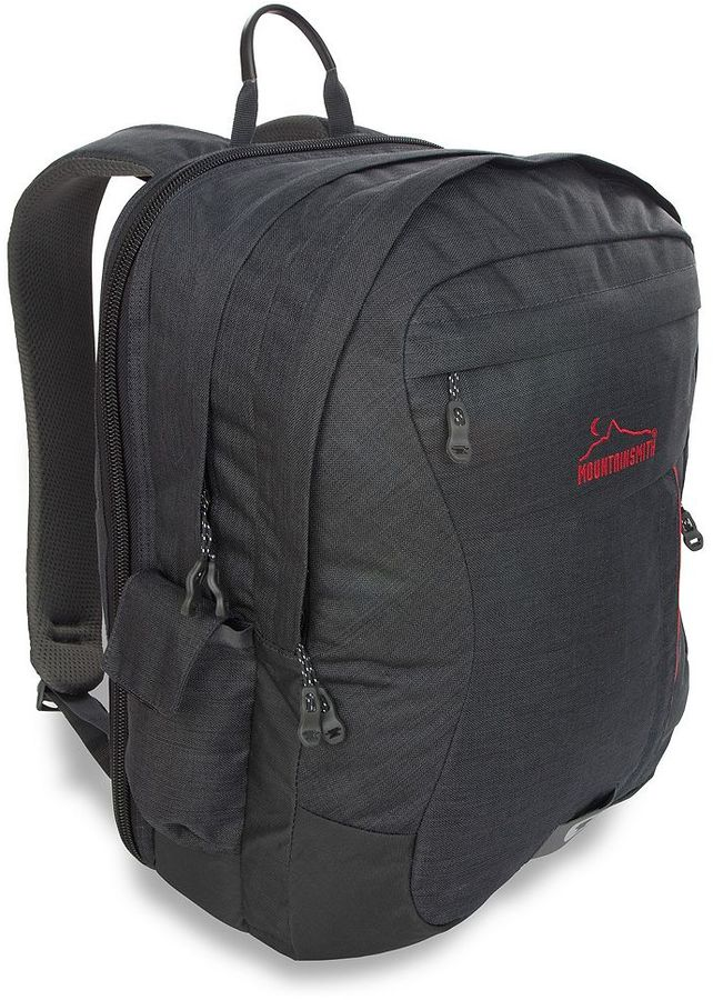 Mountainsmith Explore Gray 17-Inch Laptop Backpack