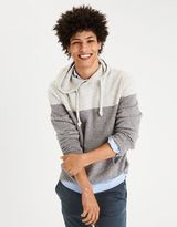 American Eagle Outfitters AE Colorblock Baja Sweater
