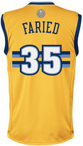 adidas Men's Denver Nuggets Kenneth Faried Jersey